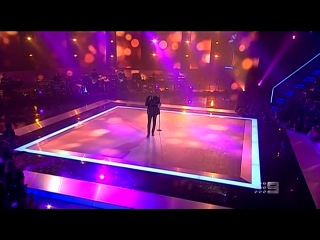 Steve Clisby - Just The Two of Us (The Voice AU 2013)