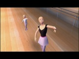Барби и Щелкунчик танец/Barbie and the Nutcracker dance of the Sugar-Plum Fairy 2001
