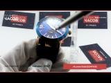 Видеообзор мужской модели часов Ulysse Nardin Executive Dual Time AAA class copy☼★ இ ● ПЛАНЕТА ЧАСОВ