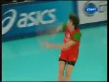Чемпионат России 2012-13 / 11-й тур / Локомотив (Новосибирск) - Зенит-Казань (Казань) 1