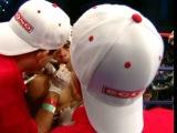 28. Miguel Angel Cotto - Carlos Quintana. 12.02.2006