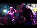 Onyx - 2012 - Live в Ростове (Tesla) (9 декабря 2012 года) - Belly Of The Beast