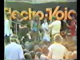 Drahdiwaberl - Boring old Fart (1981) - на басах Falco :)