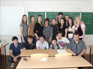 Видеоролик про 11-Б класс, выпуск 2012. Лутугино, 1-я школа