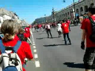 Пробег Роллеров 2012 (1)