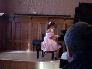 ХVII Международный конкурс фортепианных ансамблей