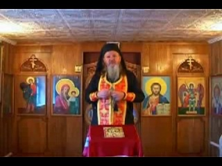 Исповедь 2 православного батюшки (Отец Антоний) -
