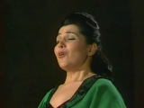 Ламара Чкония - Грусть девушки (1978 муз. Александра Львовича Гурилёва - ст. Алексея Васильевича Кольцова)