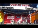 Goblin Show 2012 - Дюковский Сад -Над Обрывом
