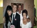 Бумер -Не плачь -Свадебный клип
