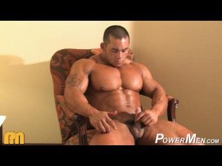 Powermen.com