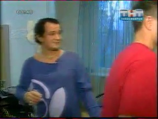 Секс с Анфисой Чеховой-Про Геев