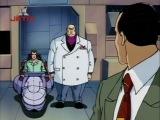 Человек паук (1994). Сезон 1 серия 12