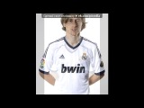 «Реал Мадрид. Состав 2012/2013» под музыку Реал Мадрид - Хочу в испанию..... Picrolla