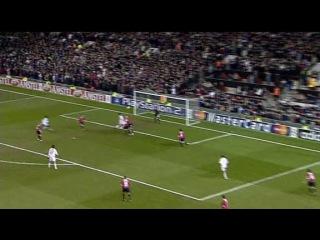 Manchester United Season Review 2004-05 / Манчестер Юнайтед - Обзор Сезона 2004-2005 / 2 часть