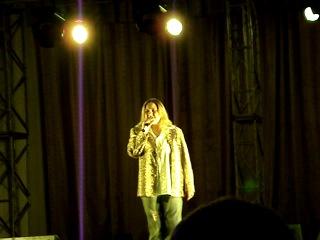 Катя Огонёк. Геленджик, 19.09.2007.