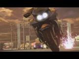 Трансформеры: Прайм / Transformers Prime 1 сезон 1 серия