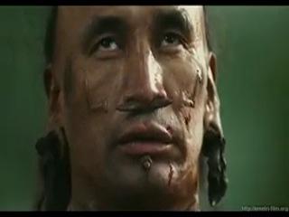 Апокалипто (Апокалипсис)  / Apocalypto (2006), часть 1