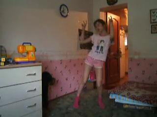 Девчонка - антивинкс)