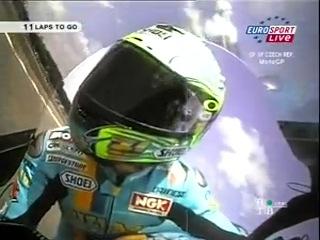 MotoGP 2007.Этап 12 - Гран-При Чехии(Брно)