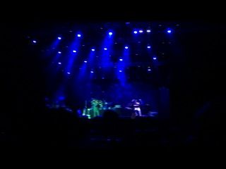Macy Gray - Sweet Baby/The Sellout (live Moscow 6.06.12)