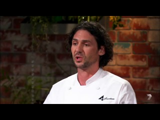 My Kitchen Rules 4 episode 34
