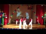 Фестиваль традиций и народов