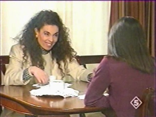 Первая любовь / Primer amor (1992) 161