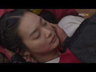 Аран и магистрат / Arang and the Magistrate / 아랑사또전_11 серия_ (Озвучка BTT-TEAM)