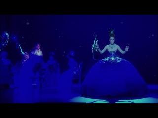 Melissa Mars - Bim Bam Boum ~ Mozart L'Opera Rock