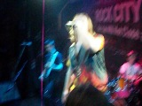 Cyanide, Новосибирск, Rock City(02.05.12) - Tanks In The City
