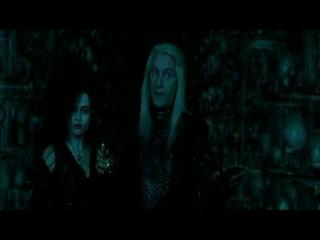 Bellatrix lestrange|беллатриса лестрейндж