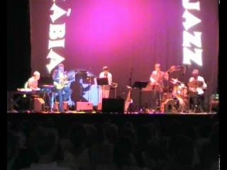 Erik Satie Flamenco-Jazz  Gnossienne 3  Ximo Tebar Band Xabia Jazz Fest 2008