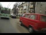 Дневники скутериста.6.Открытие мото-сезона Минск 2013