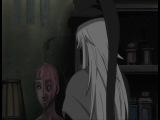 Клип на тему Темный дворецкий *Знакомство с Гробовщиком!*