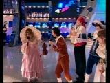 Федор Двинятин - Песня (Серенада - Собака на сцене). КВН-2009. Высшая лига. Вторая 1/4 финала