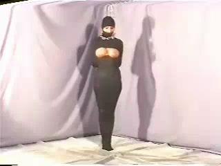 Devonshire Productions DP-32 Bondage Cocoon (1997)