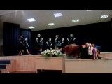Зразковий художній колектив ансамбль народного танцю Вербиченька