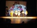 KPG Team T-ARA I go crazy because of you