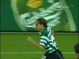 ЦСКА-Спортинг Финал Кубка УЕФА 18.05.2005.