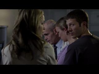 Доктор мафии / The Mob Doctor (1 сезон, 2 серия) [SET] (HD)