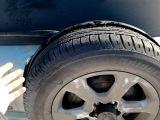 Защита запасного колеса (часть 2)