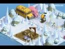 Как добыть Снежок Палочками или Камнетесами в игре Зомби Ферма - ZombiCity.info