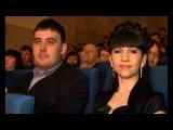 Мунир Рахмаев и Аиша.