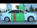 ASHYKLAR™ TURKMENISTAN