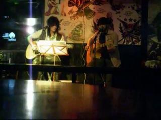 Matthau Mikojan Vince Boncamper - Jailbreak (Thin Lizzy cover)