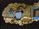Крот и его друзья (Krtek, 33, 1995)