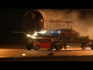 Fast 6 -  It's All About the Cars: Gearhead's Delight