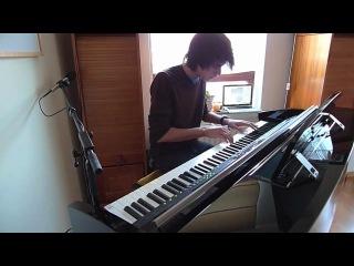 Реквием по мечте на фортепиано. (Импровизация) (Not VIne)