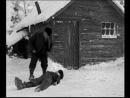 Золотая лихорадка (The Gold Rush), 1925, реж. Чарли Чаплин